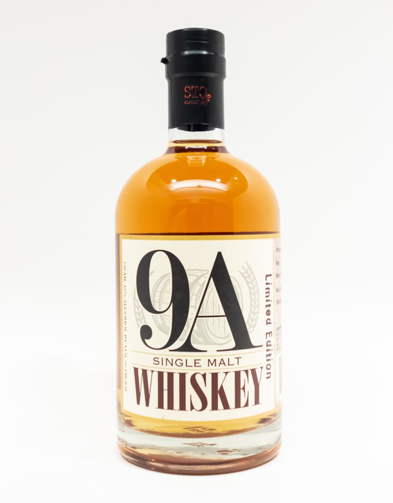 Spirits-Whiskey-Single-Malt StilltheOne 9A Single Malt Whiskey
