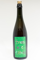 Cider-Local Floral Terranes 'Trees Are Filters' Solera Cider NV