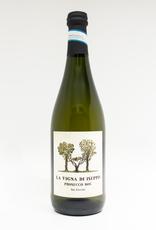 Wine-Sparkling-Italy-Prosecco La Vigna di Iseppo Prosecco DOC 'Sui Lieviti' 2018