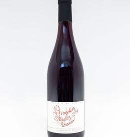 Wine-Red-Light Remi Dufaitre Beaujolais-Villages AOC Nouveau 2019