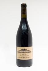 Wine-Red-Light Eminence Road Farm Winery 'Hector' Finger Lakes Elizabeth's Vineyard 2017