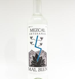 Spirits-Mezcal Mal Bien Espadin Mezcal 750ml
