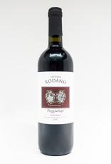 Wine-Red-Lush Fattoria Rodano 'Poggialupi' Toscana IGT 2017