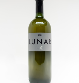 Wine-Orange/Skin-fermented Movia 'Lunar 8' Goriška Brda 2014 1L