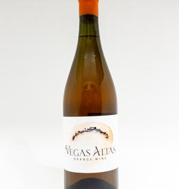 Wine-Orange/Skin-fermented Cerro la Barca Vegas Altas Orange Wine Vino de la Tierra de Extremadura 2018