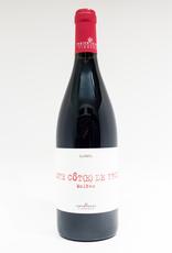 Wine-Red-Lush Fabien Jouves Haute Cote de Fruit Malbec Cahors 2018