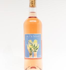 Wine-Rose La Patience Rose Vin de France 2018