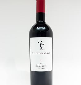 Wine-Red-Big Hullabaloo Zinfandel Lodi 2016
