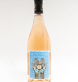 Wine-Rose La Patience Rose 'Nemausa' Costieres de Nimes AOP 2018