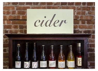 Cider/Mead