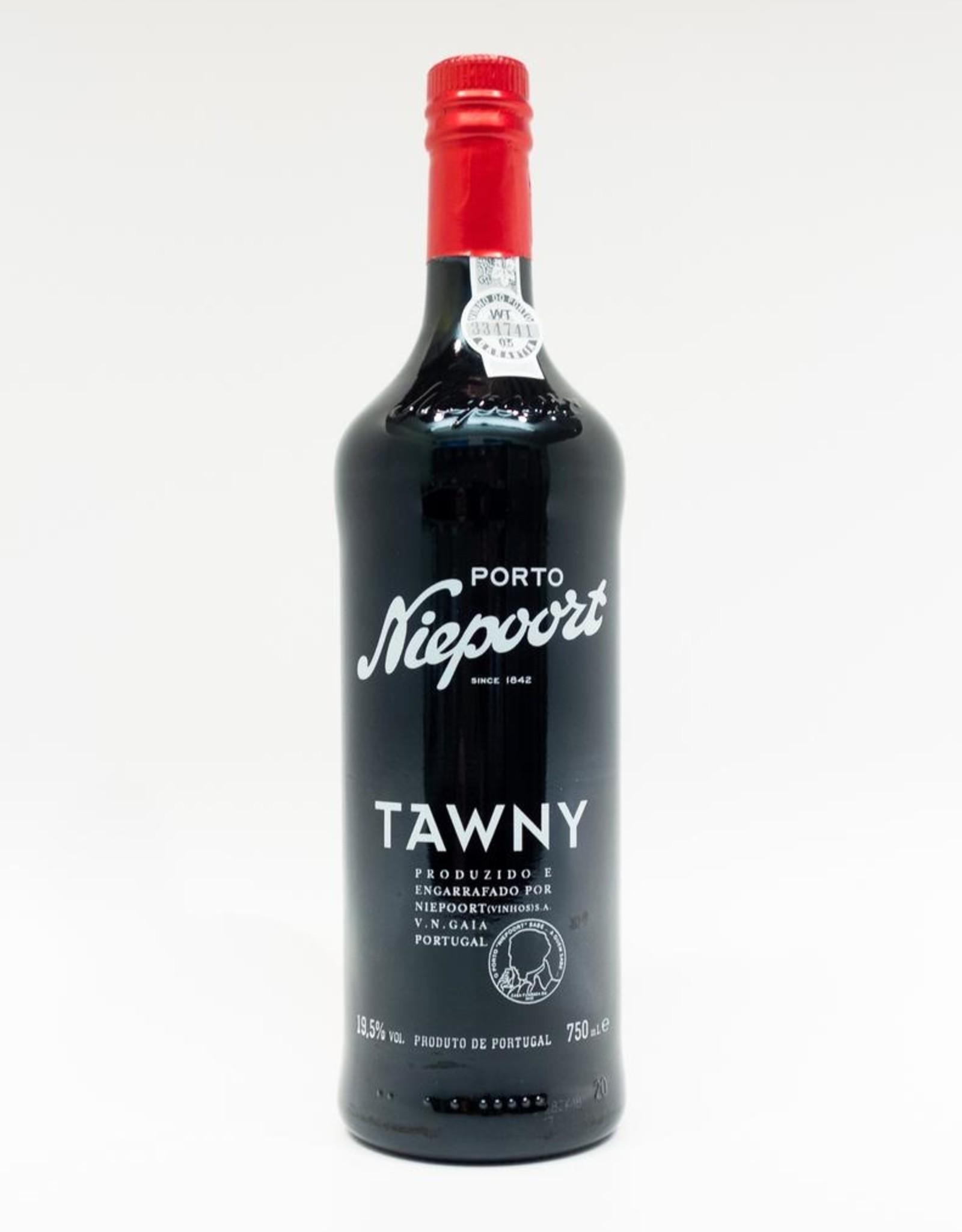 Wine-Fortified-Port Niepoort Tawny Port