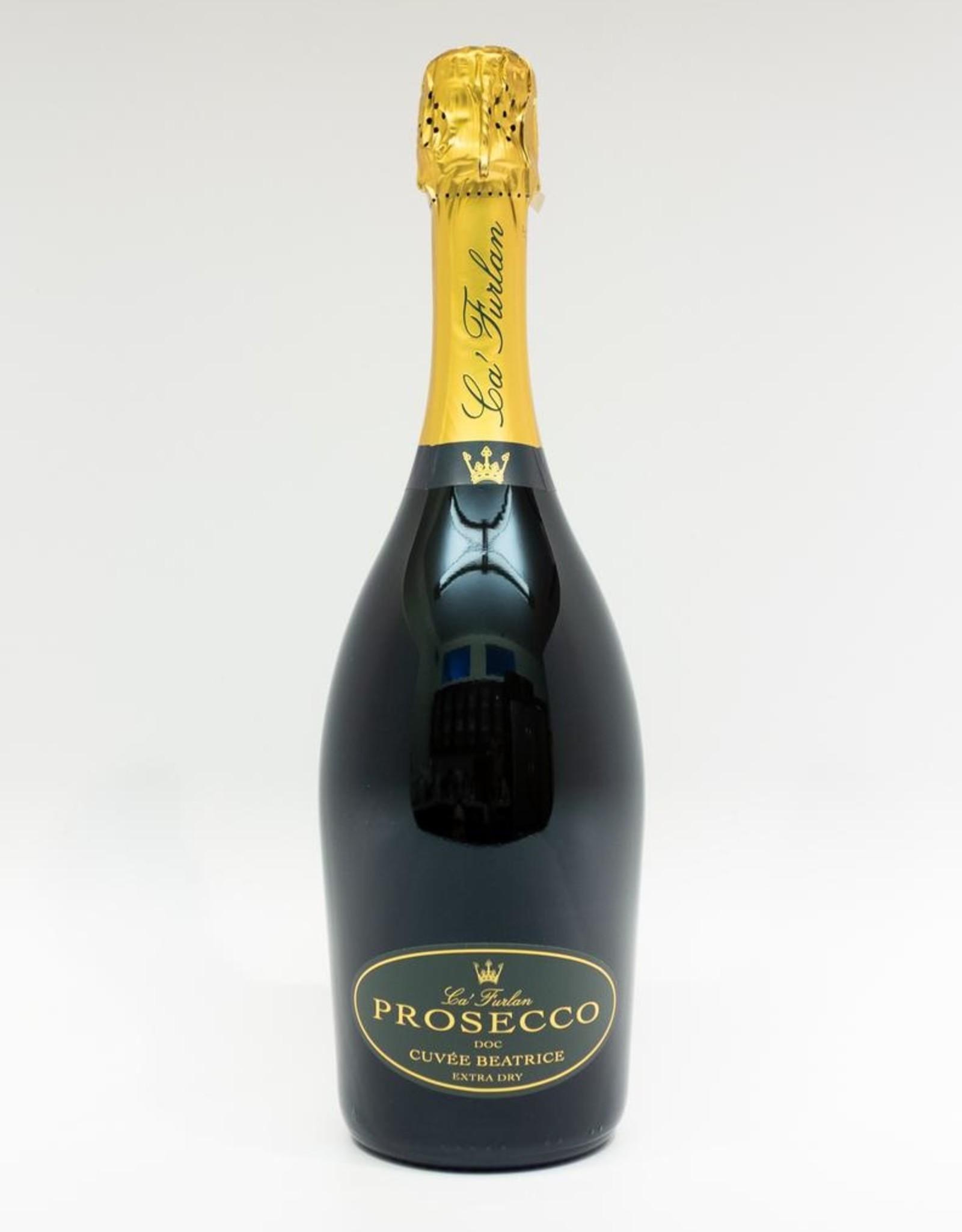 Wine-Sparkling-Prosecco Ca' Furlan Prosecco DOC 'Cuvee Beatrice' NV