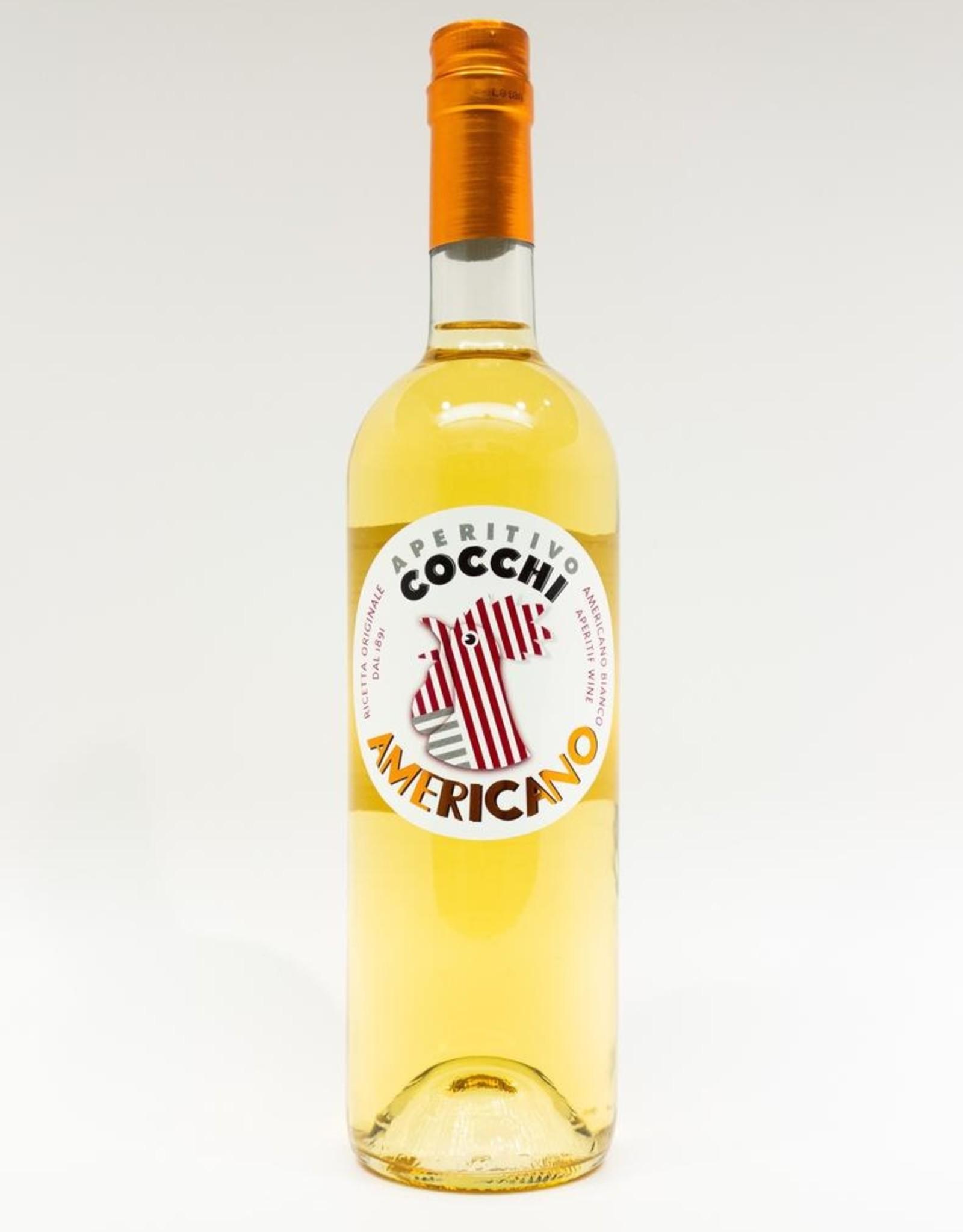 Wine-Aromatized-Americano Cocchi Americano Aperitivo 750ml