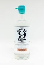 Spirits-Gin Dennings Point Distillery Great 9 Gin 750ml