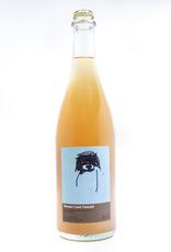 Wine-Sparkling-Petillant Naturel Bloomer Creek Vineyard Skin-Fermented Riesling Pet Nat 2019