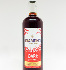 Spirits-Rum-Dark Diamond Reserve Demerara Dark Rum 1L