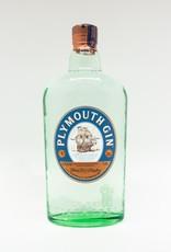 Spirits-Gin Plymouth Gin 1L