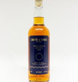 Spirits-Rum-Dark Smith & Cross Jamaica Rum 750ml