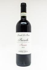 Wine-Red-Big Poderi Colla 'Dardi Le Rose' Barolo DOCG Bussia 2014