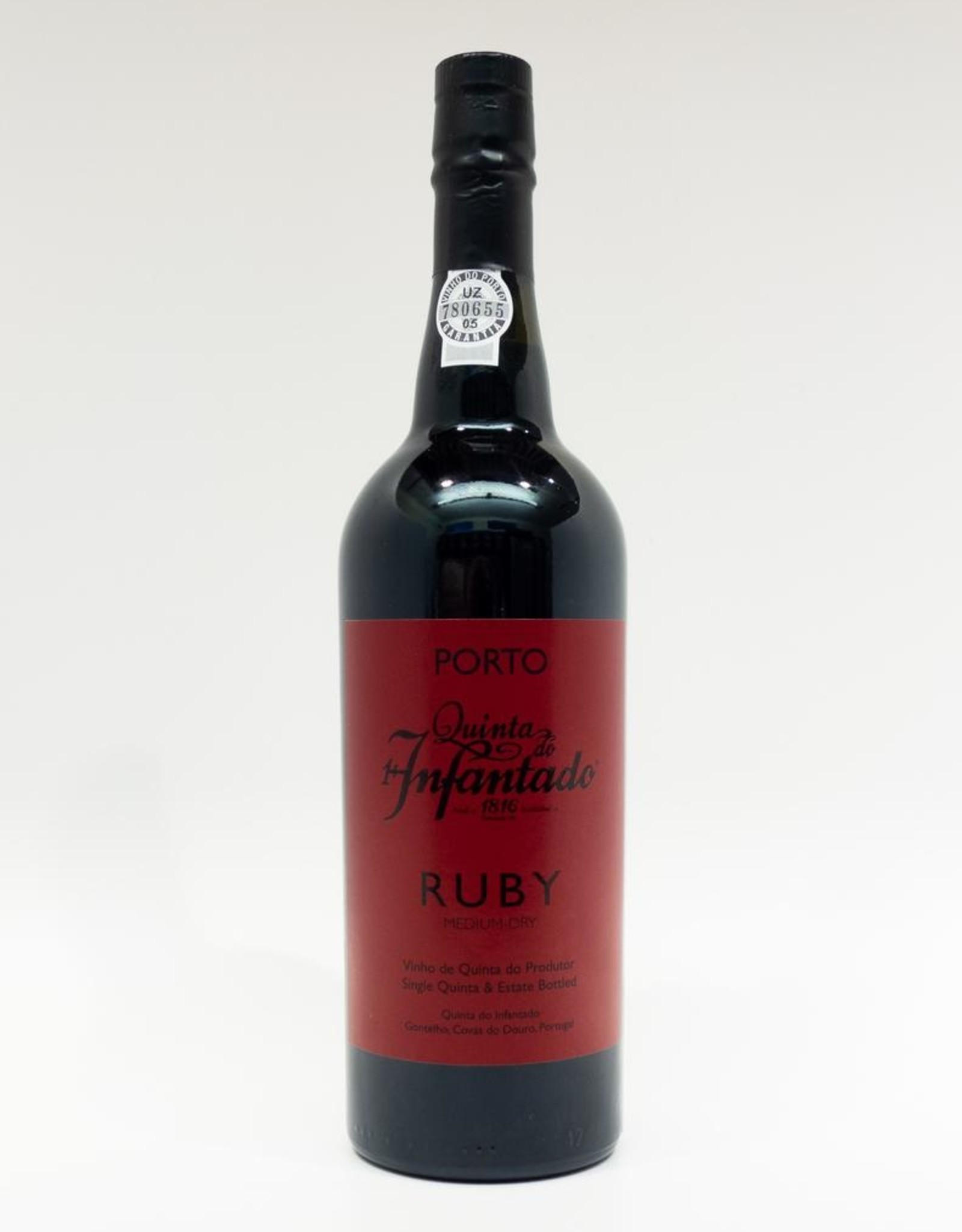 Wine-Fortified-Port Infantado Ruby Port