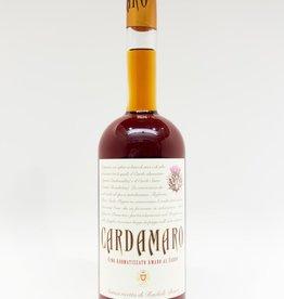 Wine-Aromatized-Vino Amaro Cardamaro Vino Amaro NV 750ml