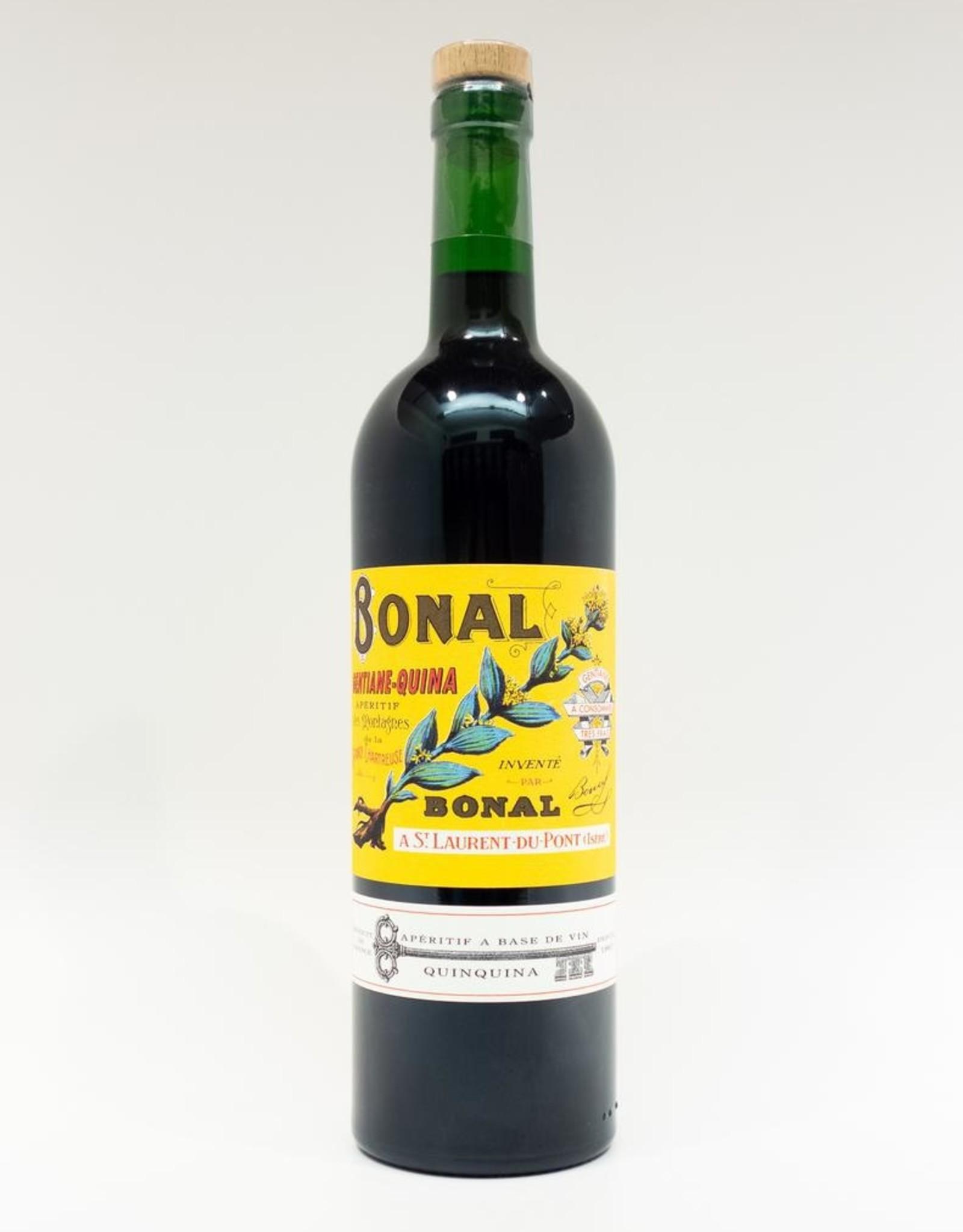 Wine-Aromatized-Quinquina/Chinato Bonal Bitter Aperitif 750ml
