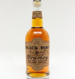 Spirits-Whiskey-Bourbon Black Dirt Distillery Bourbon 3 Year 750ml