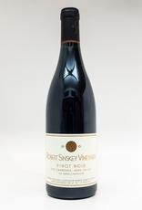 Wine-Red-Lush Robert Sinskey Vineyards Pinot Noir Los Carneros 2015