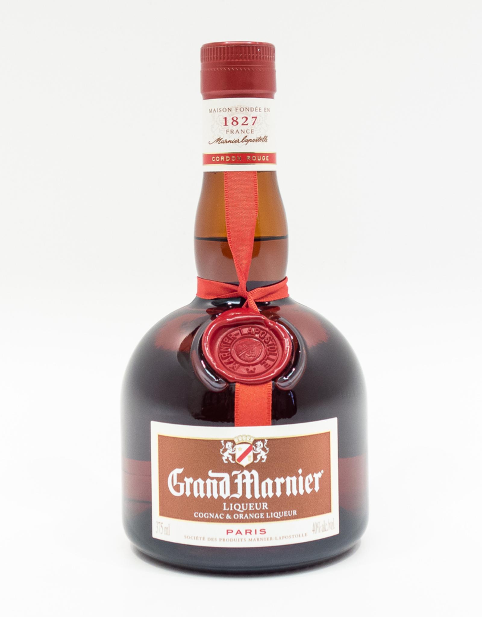 Spirits-Liqueur-Fruit Grand Marnier Liqueur 375ml