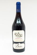 Wine-Red-Lush Domaine Benoit Badoz Trousseau Cotes du Jura AOC 2017