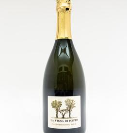 Wine-Sparkling-Italy-Prosecco La Vigna di Iseppo Prosecco Valdobbiadene DOCG 2017