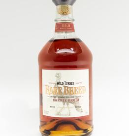Spirits-Whiskey-Bourbon Wild Turkey 'Rare Breed' 116.8 Barrel Proof Kentucky Straight Bourbon Whiskey