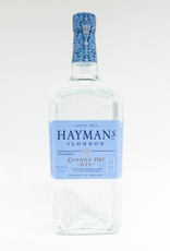 Spirits-Gin Hayman's London Dry Gin 1 Liter