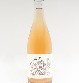 Cider-US-New York State Rose Hill Farm 'Bandwagon' Rose Cider