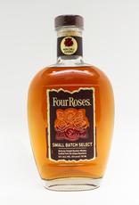 Spirits-Whiskey-Bourbon Four Roses 'Small Batch Select' Kentucky Straight Bourbon Whiskey 750ml
