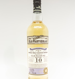 Spirits-Whiskey-Scotch-Single-Malt Douglas Laing Old Particular Glengoyne 10 Year Single Malt Scotch Whisky 750ml