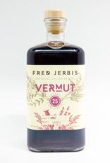 Wine-Aromatized-Vermouth Fred Jerbis 'Vermut 25' 750ml
