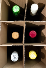 Wine-Mixed Case Mixed Wine Case - $160