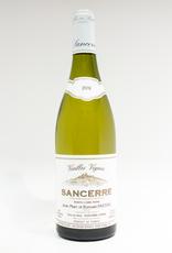 Wine-White-Crisp Domaine Pastou Sancerre AOC Les Boucaults Vieilles Vignes 2019