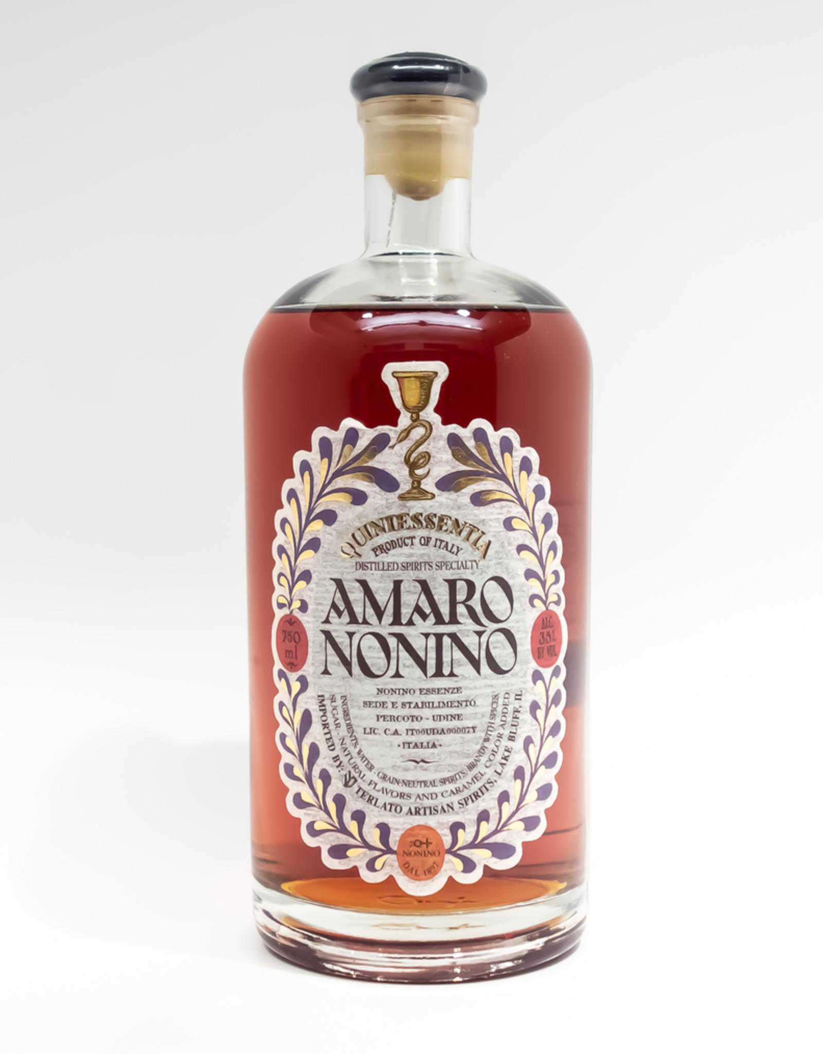 Spirits-Liqueur-Amaro Amaro Nonino 750ml