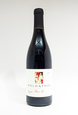 Wine-Red-Lush Holdredge Pinot Noir Russian River Valley 2017