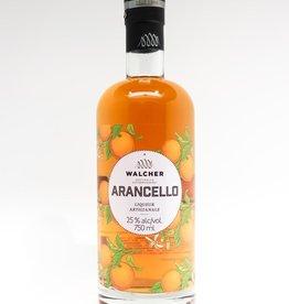 Spirits-Liqueur-Fruit Walcher Arancello Blood Orange Liqueur 750ml