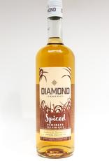 Spirits-Rum-Spiced Diamond Reserve Demerara Spiced Rum 1L