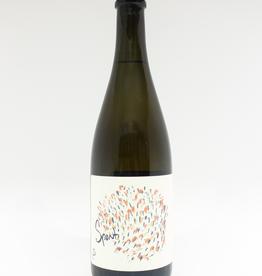 Cider-US-New York State Sundstrom Cider 'Sponti' 2018