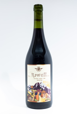 Wine-Red-Light Gustavo Martinez 'Rawull' Valle del Itata 2018