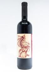 Wine-Red-Big Cantina Giardino 'Drogone' Aglianico Campania IGT 2016