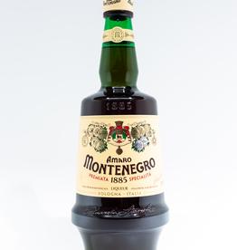 Spirits-Liqueur-Amaro Montenegro Amaro