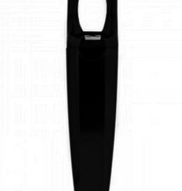 Accessories-Corkscrew Black Travel Corkscrew with Bottle Opener