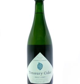 Cider-US-New York State Treasury Cider 'Half Cent' 2019