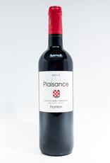 Wine-Red-Lush Chateau Plaisance Fronton 2015
